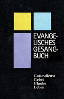 Evangelisches Gesangbuch für Bayern - Standardausgabe im Schuber